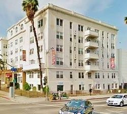 The Rampart Arms Building - Westlake Los Angeles Real Estate