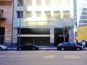 Creative office space for lease, Creative Retail for lease