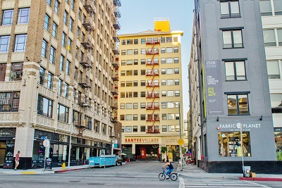 Fashion District Condos for Sale DTLA - 743 S. Los Angeles