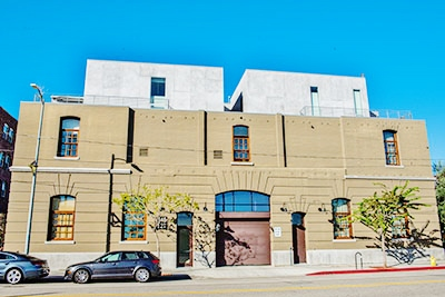 Arts District Condos for Sale DTLA Loft for Sale - 940 E 2nd St