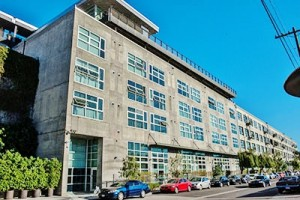 Arts District Condos for Sale DTLA Loft for Sale - Barker Block