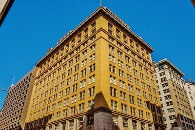 Historic Core Condos for Sale DTLA - 215 W. 7th St.