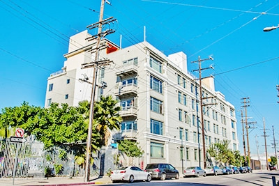 Arts District Condos for Sale DTLA Loft for Sale - Beacon Lofts
