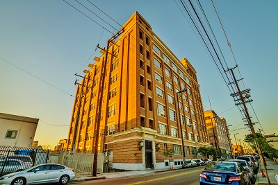 Arts District Condos for Sale DTLA Loft for Sale - Biscuit Company Lofts