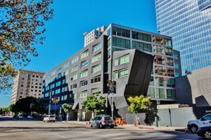 DTLA Lofts for Sale @ Concerto Lofts