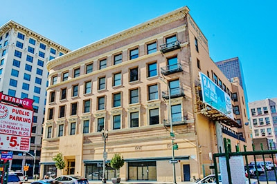 Historic Core Condos for Sale DTLA - 257 S. Spring St.