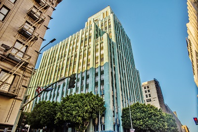 Historic Core Condos for Sale DTLA - 849 S. Broadway