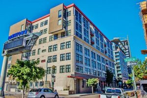 DTLA Lofts for Sale @ Grand Lofts