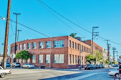 Arts District Condos for Sale DTLA Loft for Sale - Molino Lofts