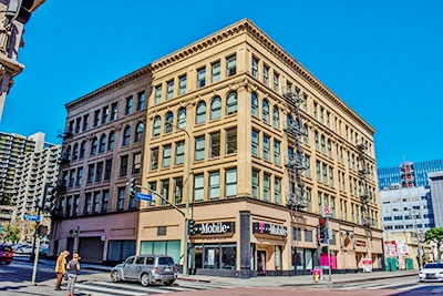 Historic Core Condos for Sale DTLA - 253 S. Broadway