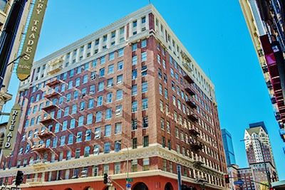 Historic Core Condos for Sale DTLA - 312 W. 5th St.