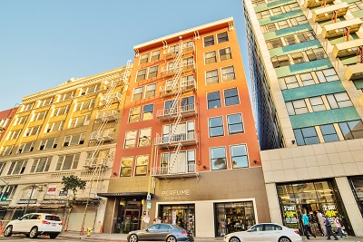 Fashion District Condos for Sale DTLA - 738 S. Los Angeles