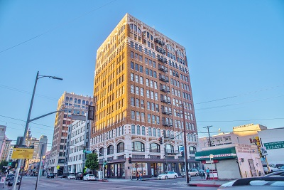 Fashion District Condos for Sale DTLA - 315 E. 8th