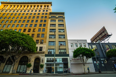 Fashion District Condos for Sale DTLA - 814 S. Spring