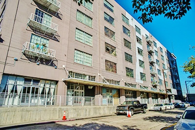 Arts District Condos for Sale DTLA Loft for Sale - Toy Factory