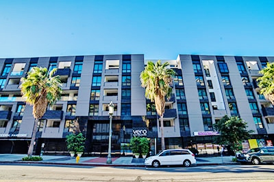 Central City West Condos for Sale DTLA Lofts for Sale - 1234 Wilshire Blvd - Vero Condos for Sale