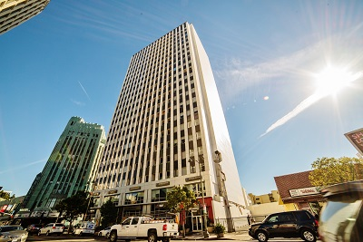 Wilshire Center / Koreatown Condos for Sale DTLA - 3810 Wilshire