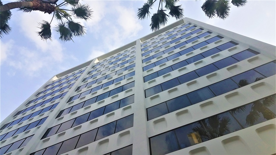 Hollywood Office Space for lease Los Angeles CA DTLA Condos for sale