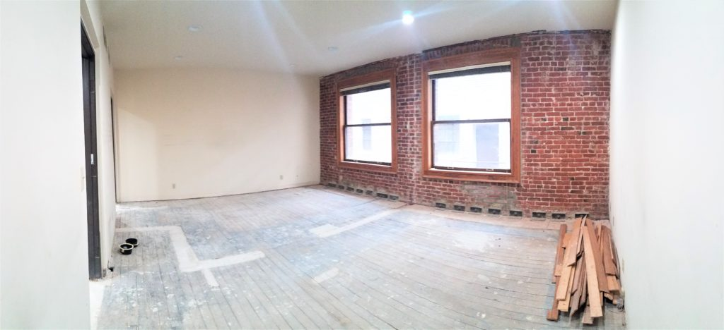 Creative office space for lease downtown Los Angeles DTLA lofts for sale