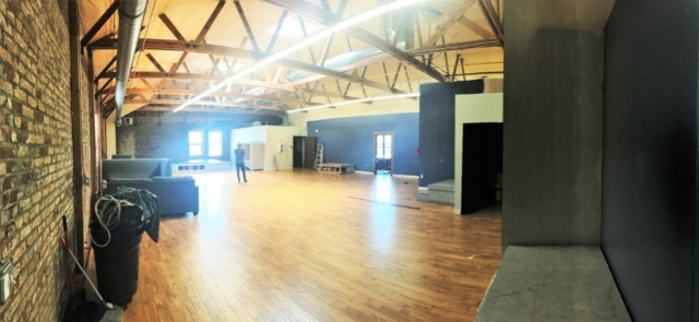 los angeles creative office space