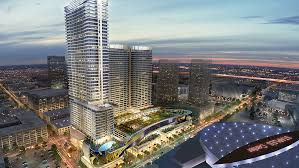 Park Hyatt Condos at Oceanwide Plaza Condos for Sale