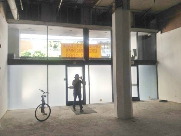 645 Olive St - LA Retail Space for Lease in DTLA