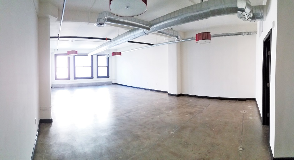 724 S Spring St - Downtown LA office space for lease Los Angeles