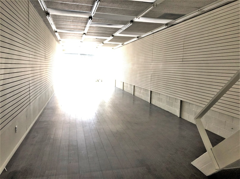 DTLA retail space Fashion District Los Angeles Commercial Property