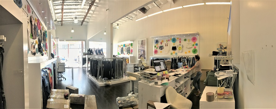 950 E 12th St Los Angeles Creative Retail Space