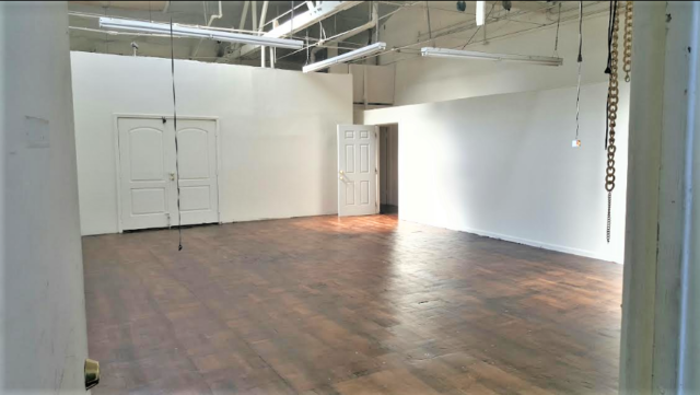 1211 Valenica St - Pico Union Warehouse for Lease DTLA
