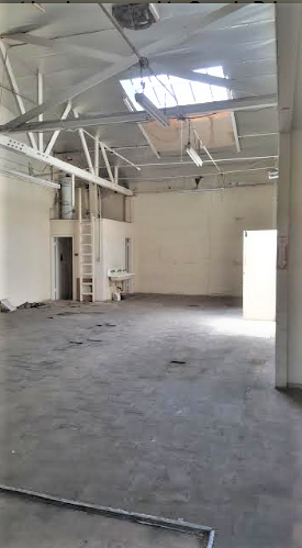1211 Valencia St - Pico Union Los Angeles Warehouse Space for Lease DTLA