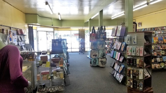 900 N La Brea Ave - Retail Space for Lease Inglewood Commercial Real Estate