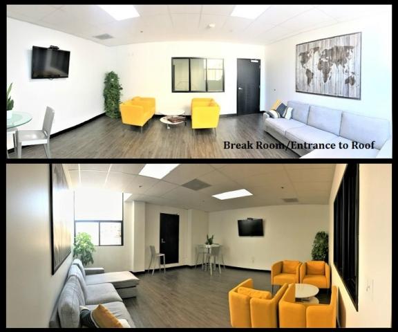 LA office space rentals Los Angeles Condos for Sale