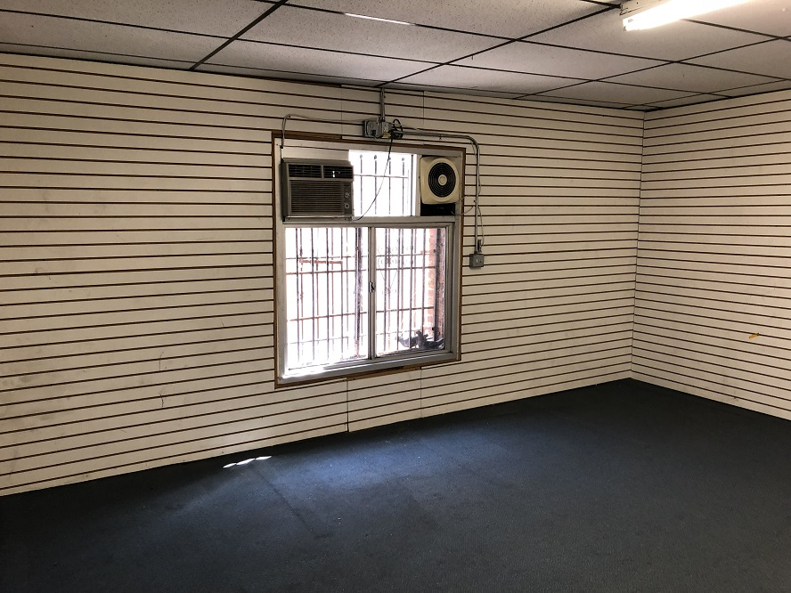 Los Angeles retail space for lease DTLA