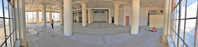 DTLA warehouse space for rent Los Angeles