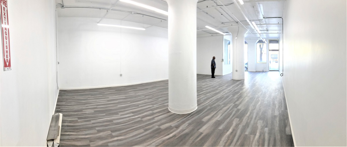 Los Angeles commercial property for lease DTLA
