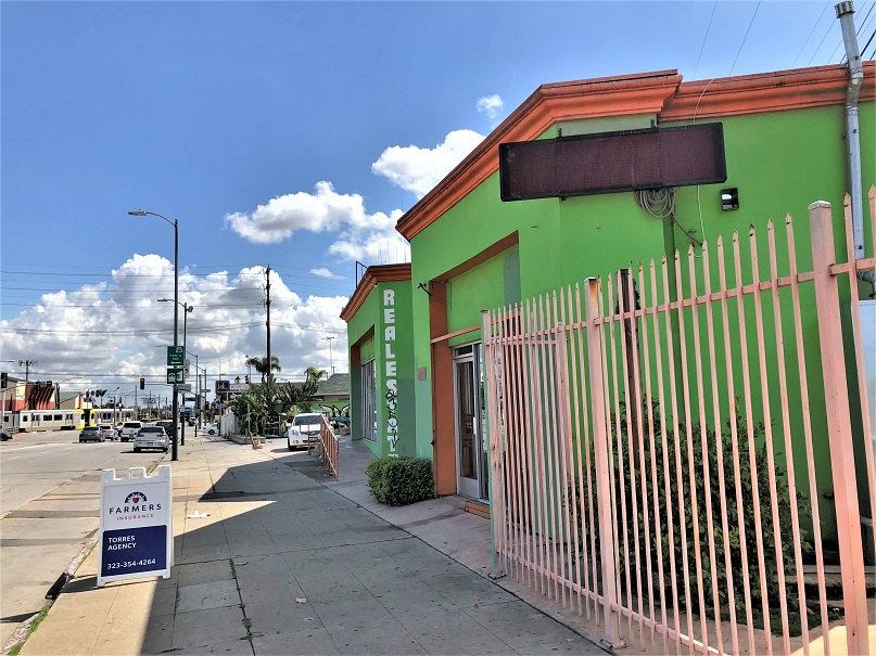 Boyle Heights commercial real estate Los Angeles