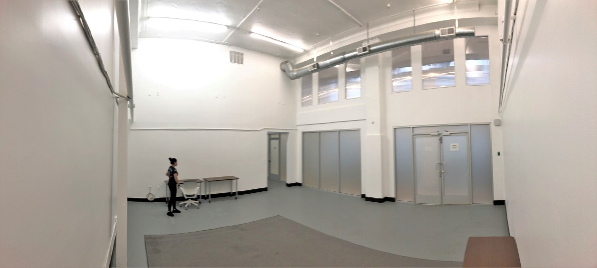 DTLA creative office for lease Los Angeles