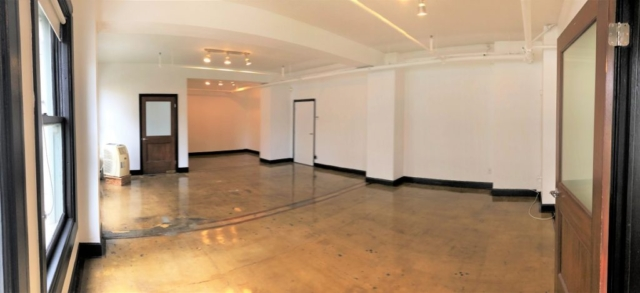 DTLA office space for lease Los Angeles
