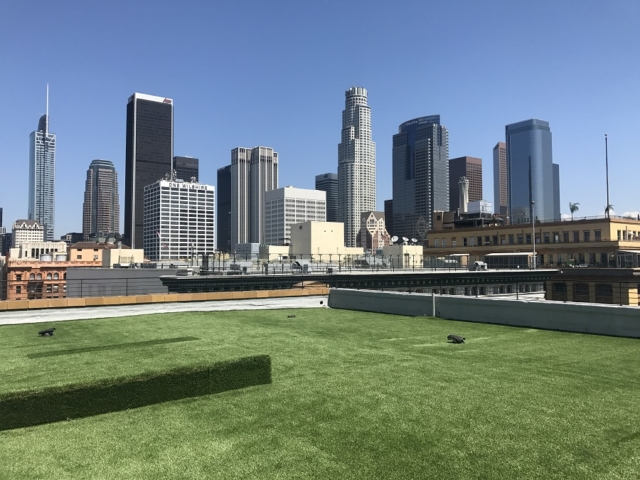 DTLA creative office space Los Angeles