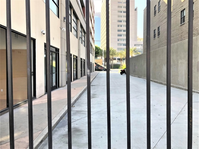 Los Angeles Retail for Lease in DTLA