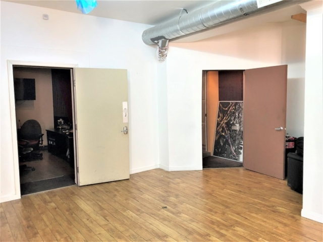 DTLA creative work space for lease Los Angeles
