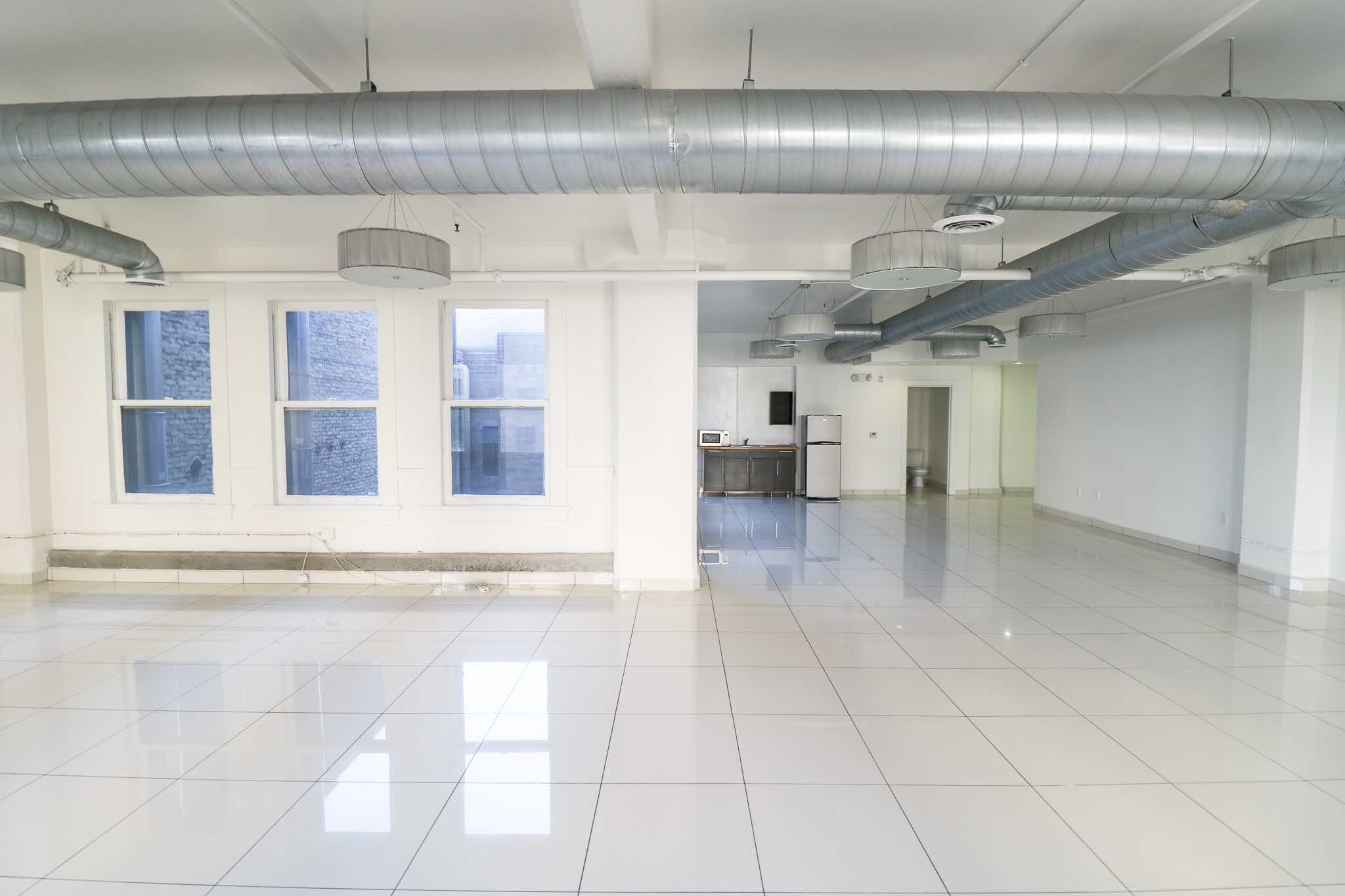 Downtown LA small creative office space for lease Los Angeles