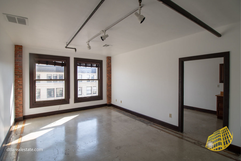 DTLA office space for lease in Los Angeles