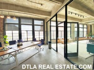 Los Angeles Commercial Property Listing For Lease Dtla Real Estate